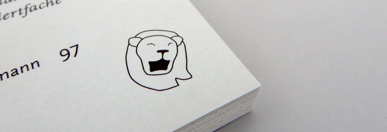 Flip Book – the lion roars!