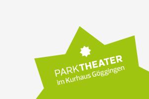 Parktheater in Augsburg, Germany